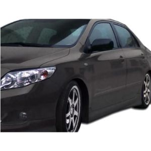 Extreme Dimensions Toyota Corolla Side Skirt