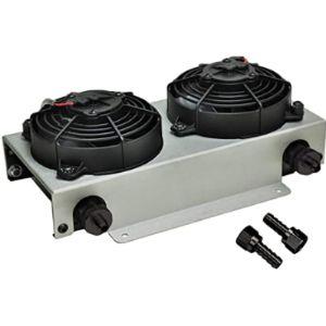 Derale Switch Radiator Fan Relay
