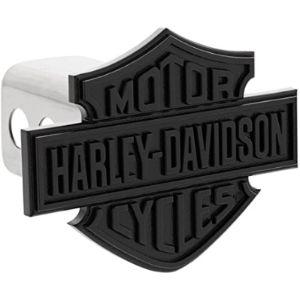 Harleydavidson Denali Trailer Hitch Cover