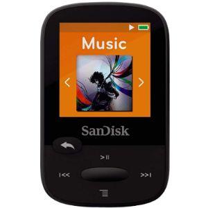 Renewed Zip File Music Player
