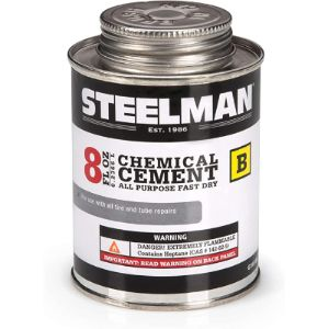 Steelman Sidewall Tire Repair Kit