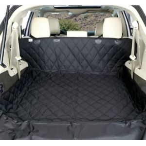 Chevy Tahoe Cargo Cover