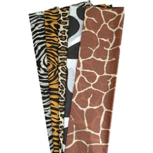 Hygloss Products Animal Tissue Paper