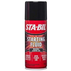 Stabil Diesel Engine Starting Fluid