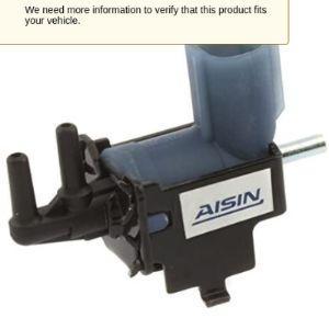 Aisin Toyota Rav4 Vacuum Switching Valve