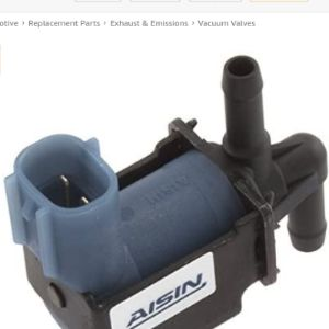 Aisin Purge Vacuum Switching Valve
