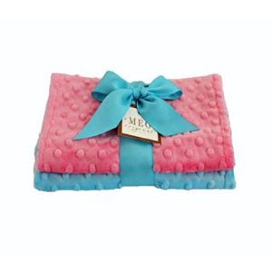 Meg Original Chenille Burp Cloth