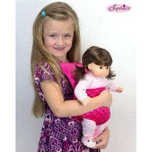 Sophias Ergo Doll Carrier