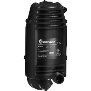 Vacmaster Shop Vacuum With Pump