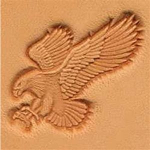 Tandy Leather Factory Eagle Leather Stamp