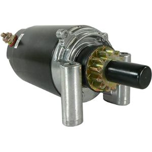 Db Electrical S Quick Fix Starter Motor