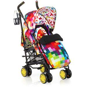 Cosatto Reversible Seat Umbrella Stroller