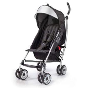 Summer Convenience Stroller