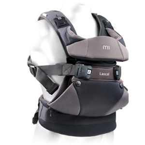 Lascal Shape Baby Carrier