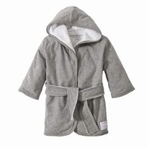 Burts Bees Baby Infant Bath Robe