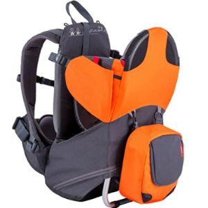 Philteds Toddler Shoulder Carrier