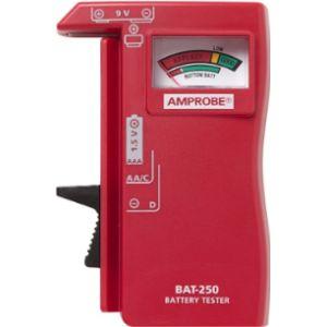 Amprobe Battery Life Meter