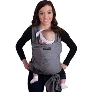 Cuddlebug Nursing Baby Carrier