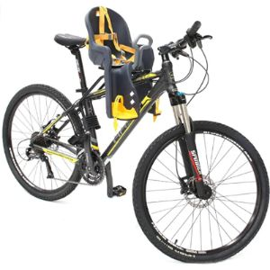 Visit The Cyclingdeal Store Road Bike Child Carrier
