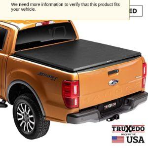 Truxedo 2017 Ford Edge Cargo Cover