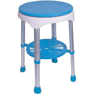 Carex Shower Chair Stool