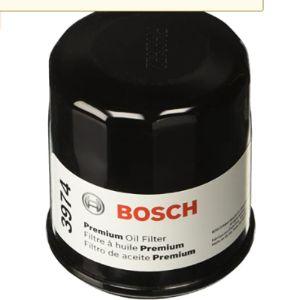 Bosch Oil Filter Bypass Valve