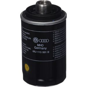 Genuine Audi Audi A4 Oil Filter