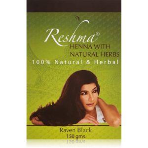 Reshma Beauty Henna Hair Color Black