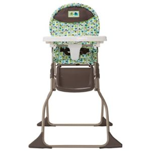 Cosco S Rolling High Chair