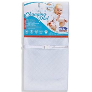 La Baby Mat Baby Changing Table