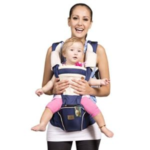 Bebear Front Facing Safety Baby Carrier
