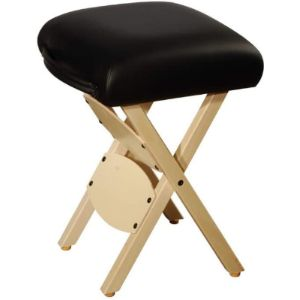Mt Massage Tables Portable Massage Stool