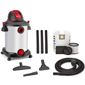 Shopvac Home Hardware Ash Vacuum