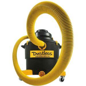 Dustless Vacuum Rrp Hepa