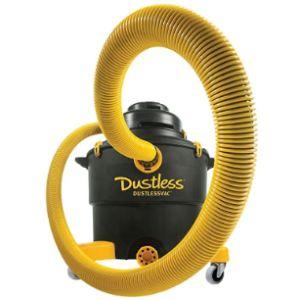 Dustless Technologies Hepa Industrial Vacuum