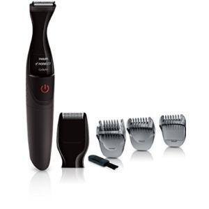 Philips Norelco Pubic Area Electric Trimmer