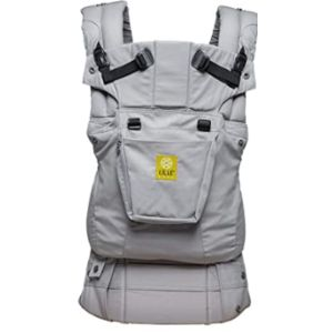 The Kinderpack Baby Carrier