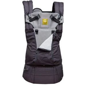 Líllebaby Baby Doll Front Pack Carrier