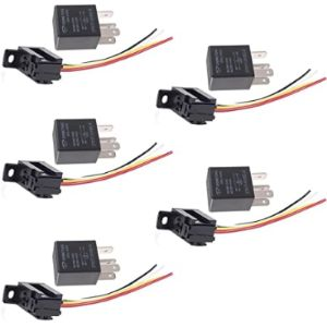 Esupport Base Automotive Relay