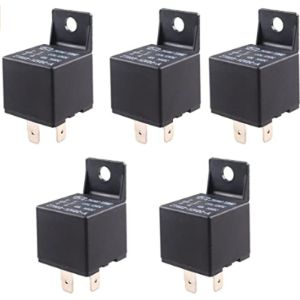 Esupport Automotive Relay 12V 40A