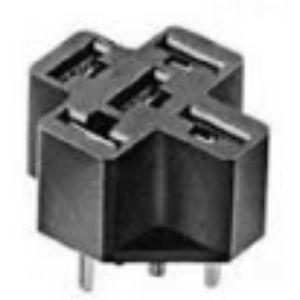 Custom Connector Socket Pcb Automotive Relay