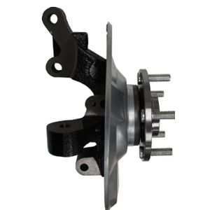 Crown Automotive Car Steering Knuckle