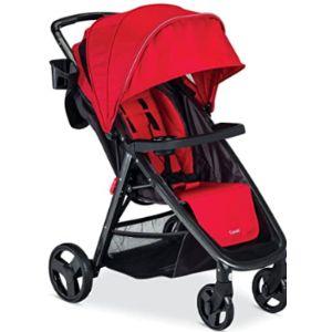 Combi Fold Go Stroller