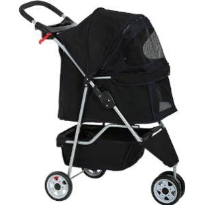 Bestpet Dog Baby Carriage
