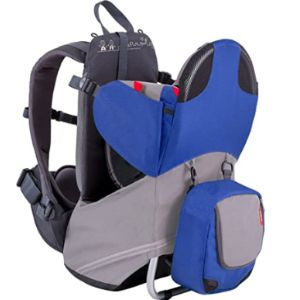 Phil&Teds One Outdoors Review Baby Carrier
