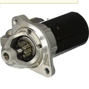 Bosch Bmw X3 Starter Motor
