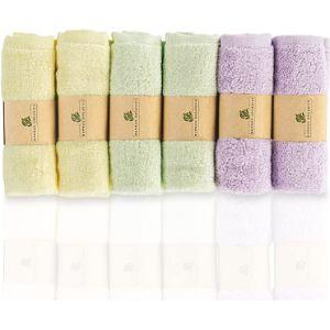 Bamboo Organics Infant Bath Sponge