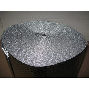 Cutting Edge Foil Roll Thermal Insulation