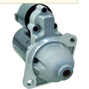 Visit The Parts Player Store Bmw X3 Starter Motor