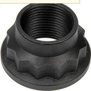 Dorman Rear Axle Nut Socket